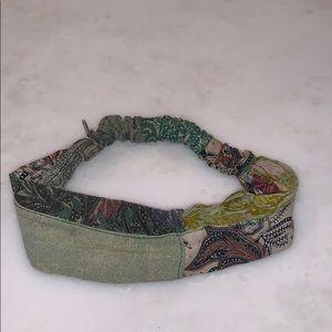 Anthropologie Headband